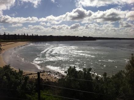 Views from Point Danger, near Torquay