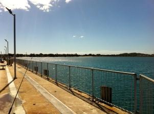 Jetty, Bowen, Queensland