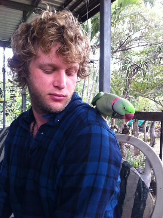 Alex, Bowen, Queensland