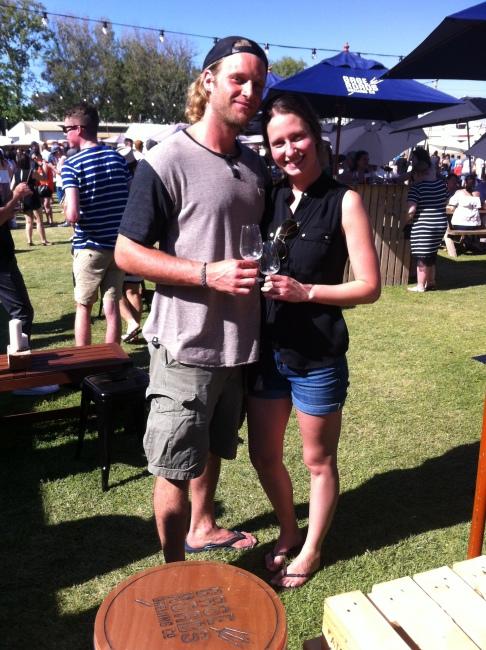 BeaVine Food & Wine Show, Perth, Western Australia