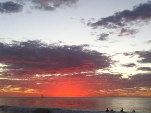 North Fremantle Beach, Western Australia