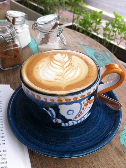 Latte, Canggu, Bali, Indonesia