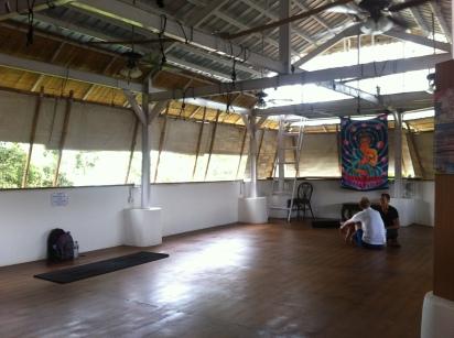 Serenity Yoga, Canggu, Bali, Indonesia