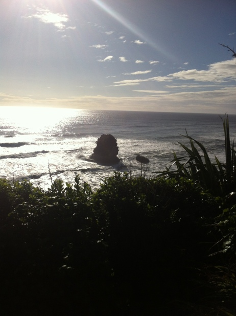 Greymouth (west coast)