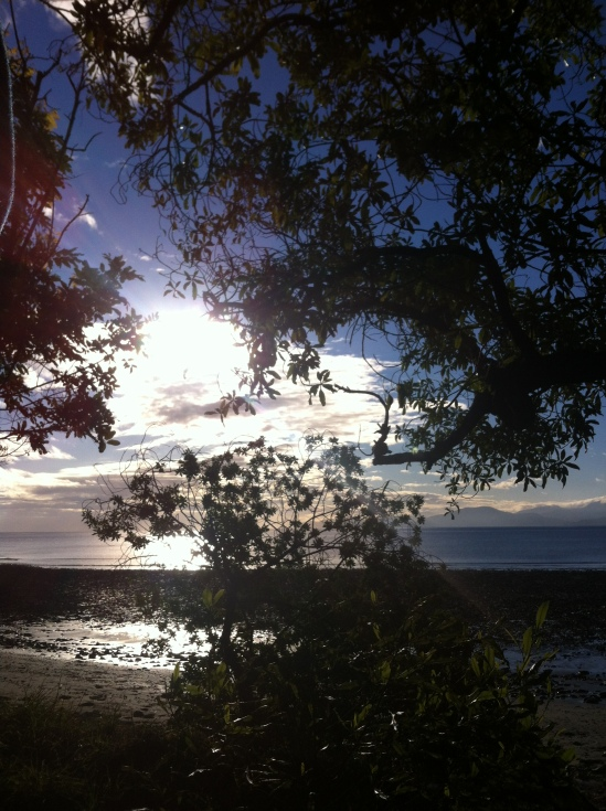 Sunrise, Ruby Bay, Motueka